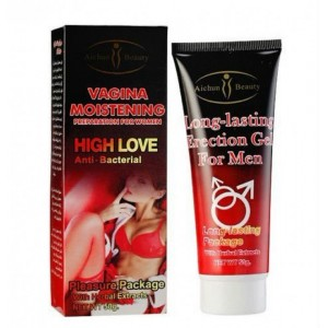 VAGINA HIGH LOVE TIGHTENING GEL LONG LASTING